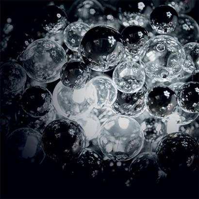 Распродажа Люстра BOLLICINE SP14 CROMO от IDEAL-LUX