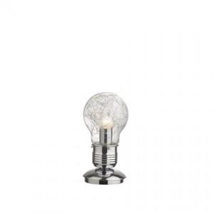 Освещение Настольная лампа LUCE MAX TL1 от IDEAL-LUX