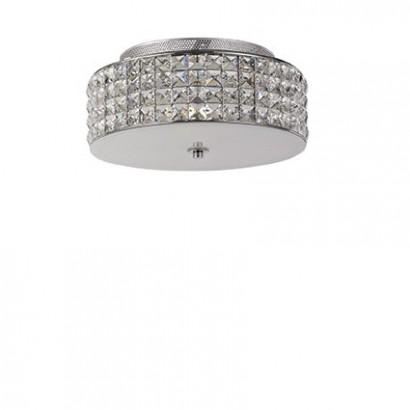 Освещение Светильник потолочный ROMA PL 4 от IDEAL-LUX