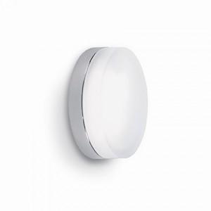 Освещение Светильник потолочный  TOFFEE LED PL1 D15 от IDEAL-LUX