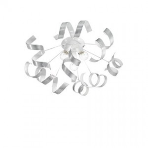 Освещение Светильник потолочный  VORTEX PL3 от IDEAL-LUX