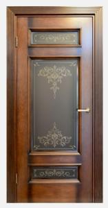 Двери шпонированные Гранд от Вист