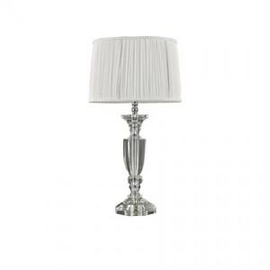 Освещение Настольная лампа KATE-3 TL1 ROUND от IDEAL-LUX