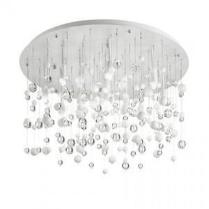 Освещение Светильник потолочный NEVE PL12 BIANCO от IDEAL-LUX