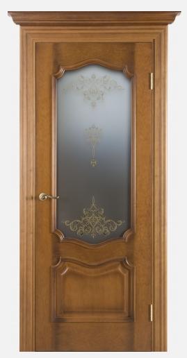 Двери шпонированные Престиж от Вист