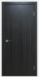 Двери шпонированные Сканди 3 от Вист