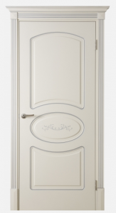 Двери шпонированные Валенсия 1 от Вист
