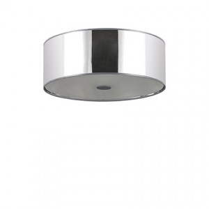 Освещение Светильник потолочный WOODY PL4 CROMO от IDEAL-LUX