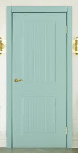 Двери шпонированные Аллора от RuLes