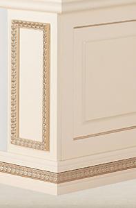 Двери шпонированные Портал Барокко — Тип 1 от RuLes