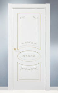 Двери шпонированные Барселона 1 от RuLes