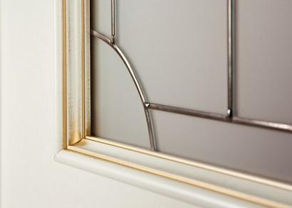 Двери шпонированные Классика серия Флоренция 2 от Мастер-Вуд
