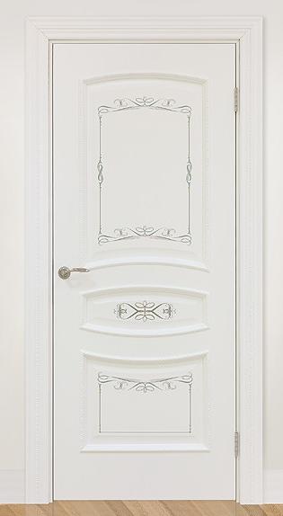 Двери шпонированные Флоренция от RuLes