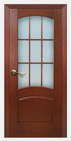 Двери шпонированные Капри от Вист