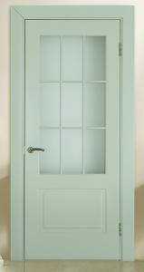 Двери шпонированные Капри F от RuLes