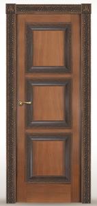Двери шпонированные Ницца от RuLes