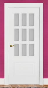 Двери шпонированные Парма от RuLes