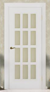 Двери шпонированные Парма В от RuLes