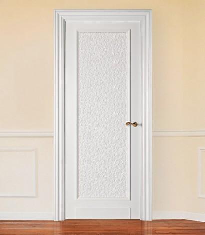 Двери шпонированные Рельеф 1 от Мастер-Вуд