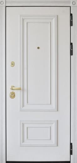 Двери шпонированные RVA Анталия от Вист