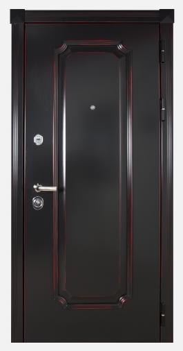 Двери шпонированные RVA Прима от Вист
