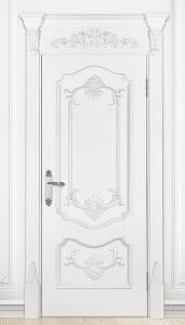 Двери шпонированные Сорренто от RuLes