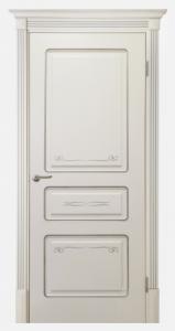 Двери шпонированные Валенсия 4 от Вист