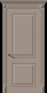 Двери МДФ Багет 2 от DEMFA