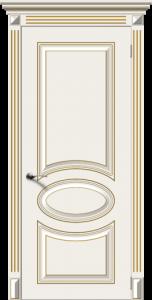 Двери МДФ Джаз от DEMFA