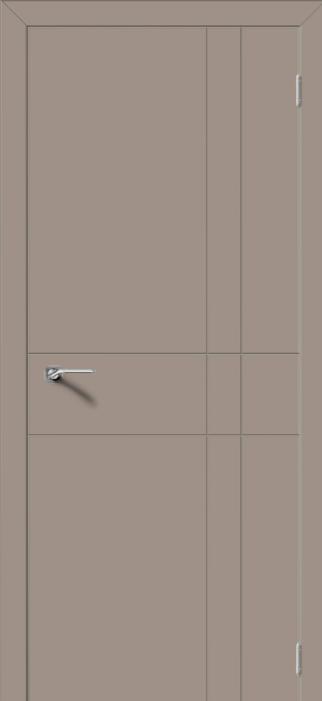 Двери МДФ Геометрия от DEMFA