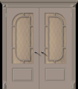 Двери МДФ Менуэт от DEMFA