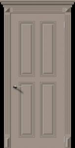 Двери МДФ Ретро 4 от DEMFA