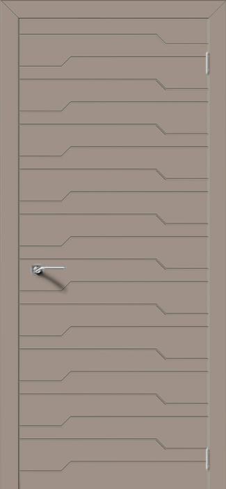 Двери МДФ Польская от DEMFA