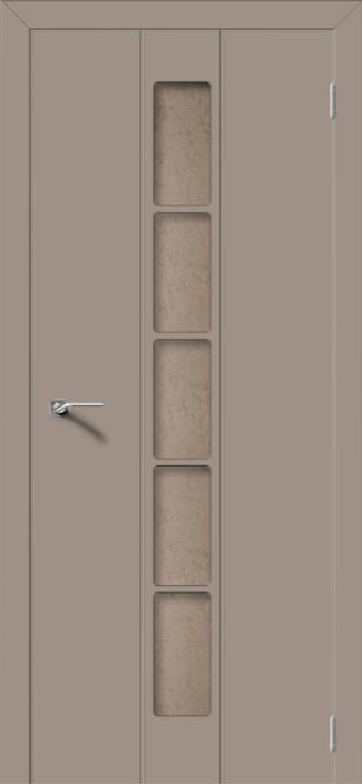Двери МДФ Прелюдия от DEMFA