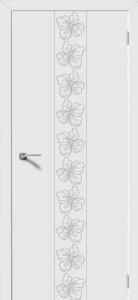 Двери МДФ Сакура от DEMFA