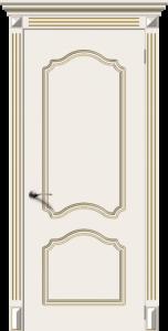 Двери МДФ Танго от DEMFA