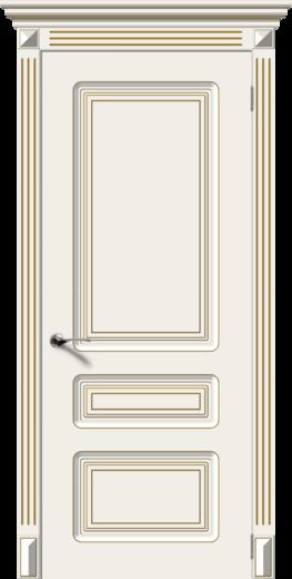 Двери МДФ Трио от DEMFA