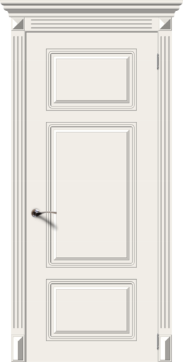 Двери МДФ Увертюра от DEMFA