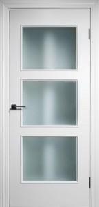 Двери МДФ Нордика 126-СО от ДЕРА