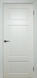 Двери МДФ Нордика 145-ГЛ от ДЕРА