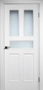 Двери МДФ Нордика 156Б-СО от ДЕРА