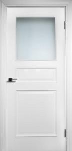 Двери МДФ Нордика 157А-СО от ДЕРА