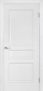 Двери МДФ Нордика 158-ГЛ от ДЕРА