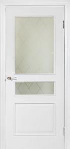 Двери МДФ Нордика 158-КР от ДЕРА