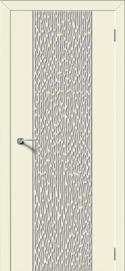 Двери МДФ FLEJTA 3D от DEMFA