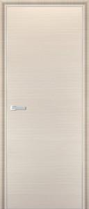 Двери экошпон 1D БЕЛЕНЫЙ ДУБ БРАШ от Топ-Комплект