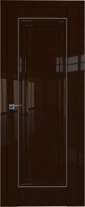 Двери экошпон 23L ТЕРРА от Топ-Комплект