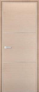 Двери экошпон 2D КАПУЧИНО БРАШ от Топ-Комплект