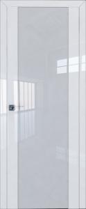 Двери экошпон 8L БЕЛЫЙ ЛЮКС от Топ-Комплект