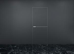 Двери экошпон Система INVISIBLE от Топ-Комплект